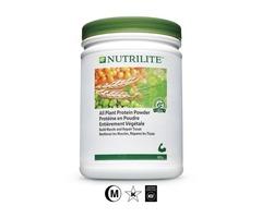 Nutrilite™ All Plant Protein Powder