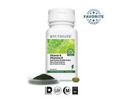 Nutrilite™ Vitamin B Dual-Action
