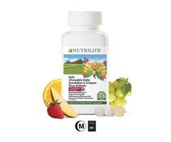 Nutrilite™ Kids Chewable Daily