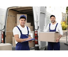 Professional Moving Companies in Scarborough