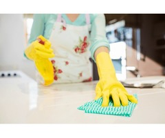 Move Out Cleaning in Ottawa