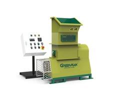 GREENMAX foam densifier  machine M-C50
