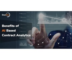 Changing the face of Contract Analytics using AI and ML
