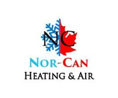 Nor-Can Heating & Air Inc