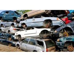 Junk Car Removal Edomonton - Penny Metal Recycling - Cash For Scrap Cars