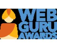 Website Awards for Web Designer | WebGuruAwards
