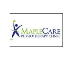 Physiotherapy in Kanata -Maplecare physiotherapy