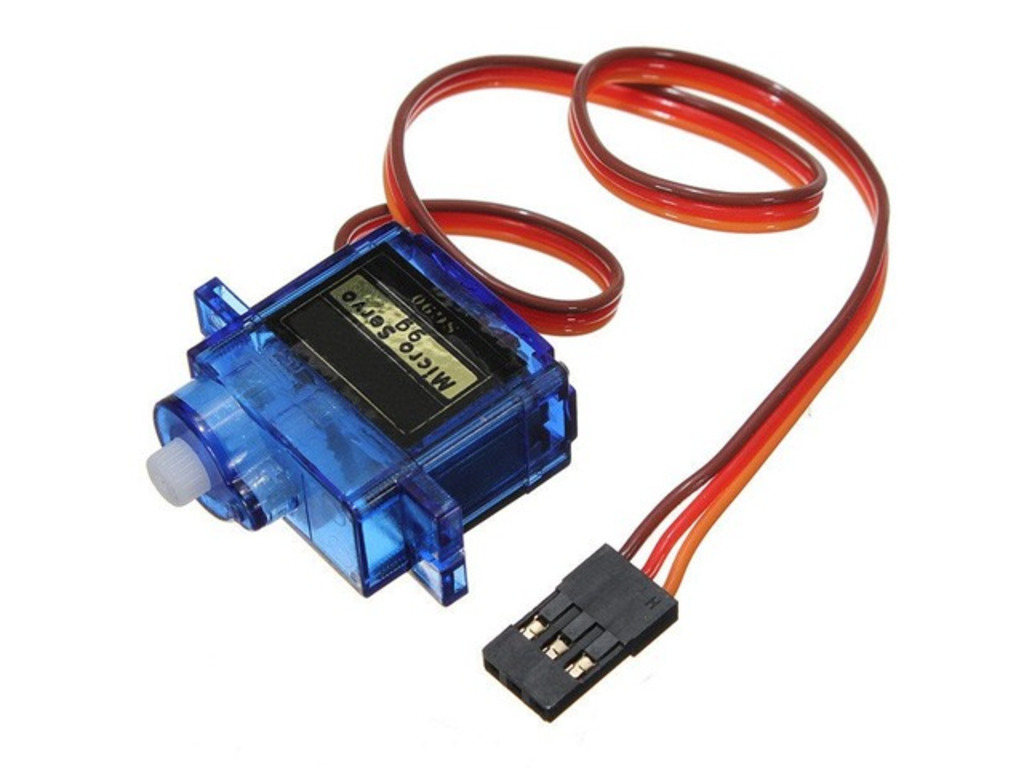 SG90 Mini Gear Micro Servo 9g For RC Airplane Helicopter | free-classifieds-canada.com