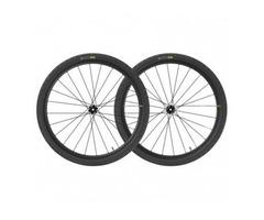 2020 Mavic Allroad Pro Carbon SL Disc Wheelset