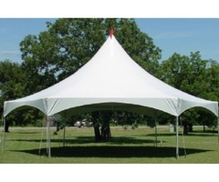 Find the Right Wedding Tent Rentals Company