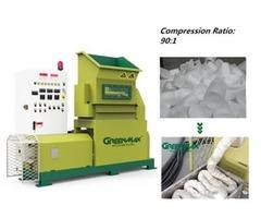 Foam densifier GREENMAX Mars C200