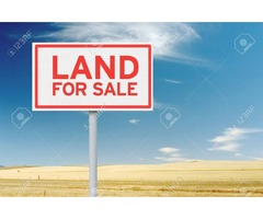 10 acres of prime commercial land for development