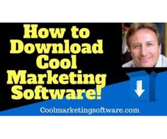 Cool Marketing Software