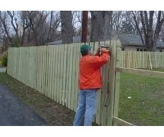 Get Fence Installation Toronto at Affordable Prices