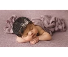 Hire The Best Newborn Photography Service in Edmonton