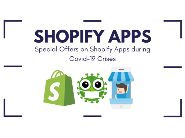 Shopify Apps | Special Offers from Softpulse Infotech during Covid-19 Crises | free-classifieds-canada.com