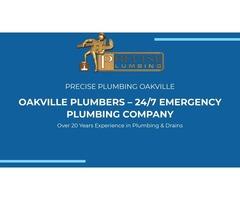 Emergency Plumbers in Oakville