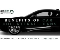 How Car Title Loans Victoria Can Help You
