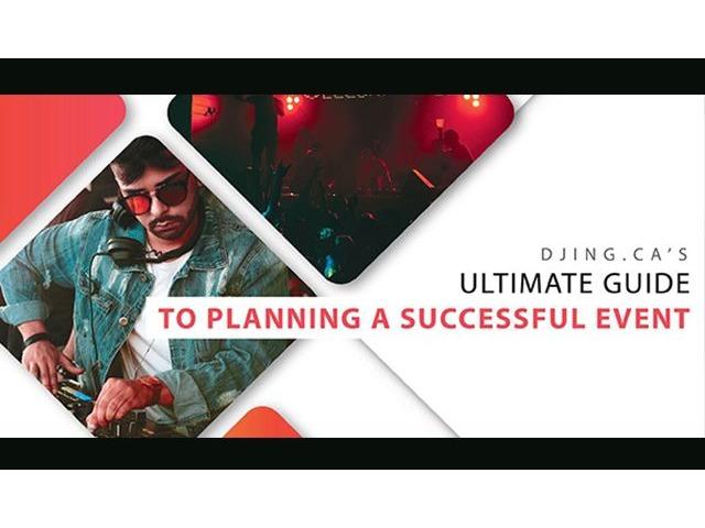 DJing.ca Events Inc. | free-classifieds-canada.com