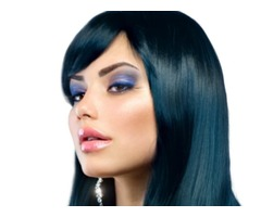 Long Length - Top Quality Russian Hair Wig