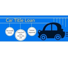 Fastest Long Term Loan With Car Equity Loans Red Deer