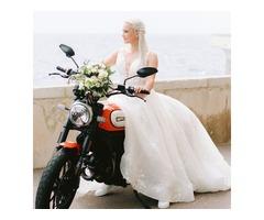 Buy Wedding Dresses for Bridal