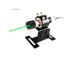 Stable Performing Berlinlasers Green Line Laser Alignment
