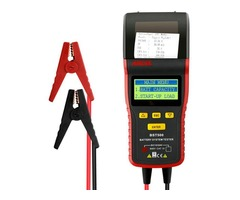 Ancel BST500 Car Battery Tester With Thermal Printer Detect Bad Battery Diagnostic Tool