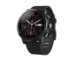 International Version Xiaomi AMAZFIT Huami Stratos Sports Smart Watch 2 GPS 1.34inch 2.5D Screen 5AT