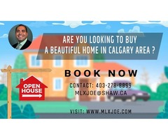 Calgary Investment Real Estate
