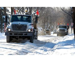 Snow Removal St Catharines