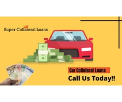 Instant Car Collateral Loans