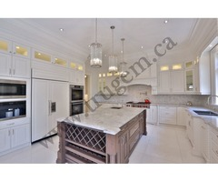 Are you looking for kitchen remodeling contractors in Brampton?