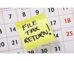Tax service in canada
