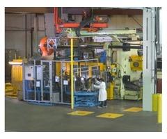 plastic molding company Ontario