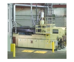 Two Shot Injection Molding  company Ontario