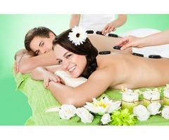 RMT Massage Services in North York