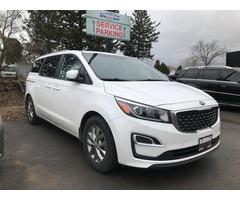 Buy 2019 Kia Sedona Used Car at $24988