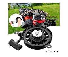 14 165 07-S Recoil Pull Starter Part Accessories For Garden Lawnmower Kohler XT149 XT173 XT650 XT675
