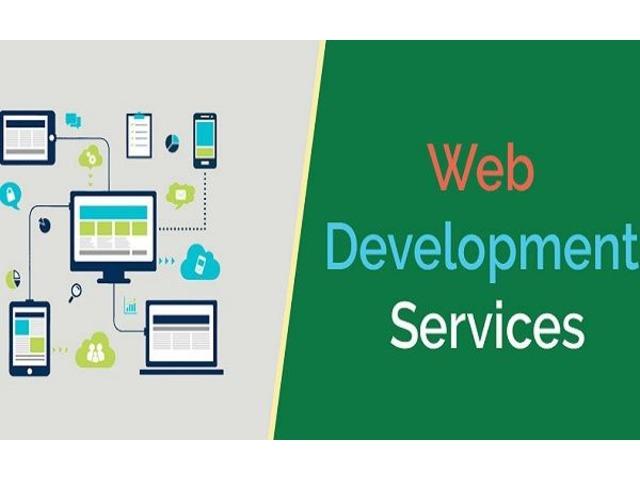 Professional Web Development Company | free-classifieds-canada.com