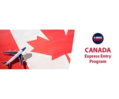 Canada Express Entry Program - Immig
