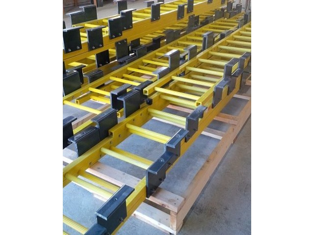 Frp ladder- FRP railing - Frp grating - Access Industrial | free-classifieds-canada.com