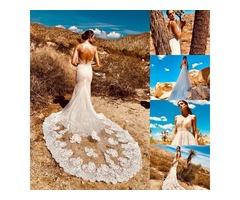 Buy Best Wedding Dresses in Canada