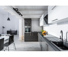 Find The Best Professional Kitchens Renovation Toronto