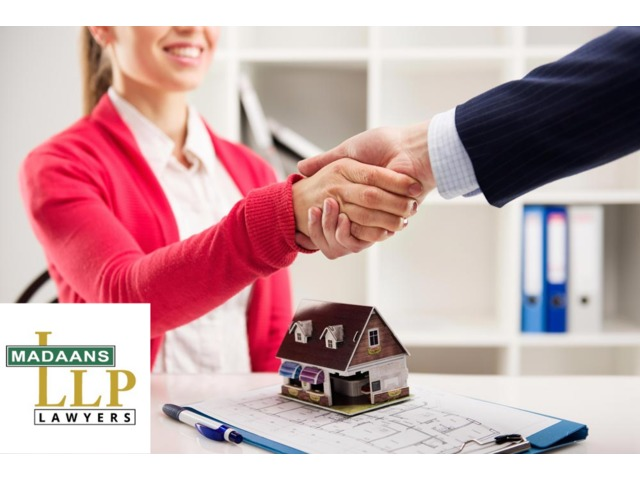 Get Real Estate Attorney Solutions in Toronto | free-classifieds-canada.com