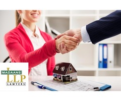 Get Real Estate Attorney Solutions in Toronto