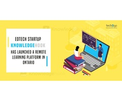 EdTech startup has launched a remote learning platform | free-classifieds-canada.com