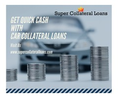 Car Title Loans Vernon-A Quick Financial Relief