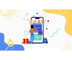 eCommerce App Development Company in Canada