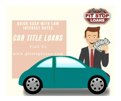 Bad Credit Car Loans Moncton